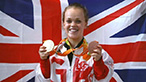 An evening with Ellie Simmonds OBE  - Dovey Fest - 27 Aug