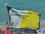 Beach Award Flag