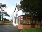 Leahurst Bed & Breakfast, Tywyn