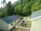 Plas Panteidal Holiday Bungalows