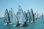 Volvo RS300 National Championships