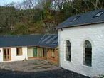 Smugglers Cove Cottages, Frongoch